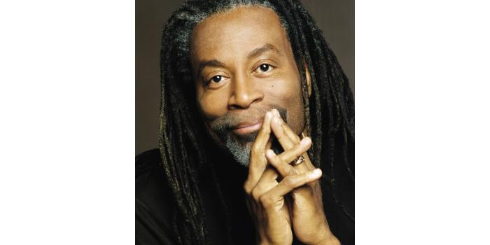 Bobby McFerrin - Saturday, March 7 at 8:00 pm