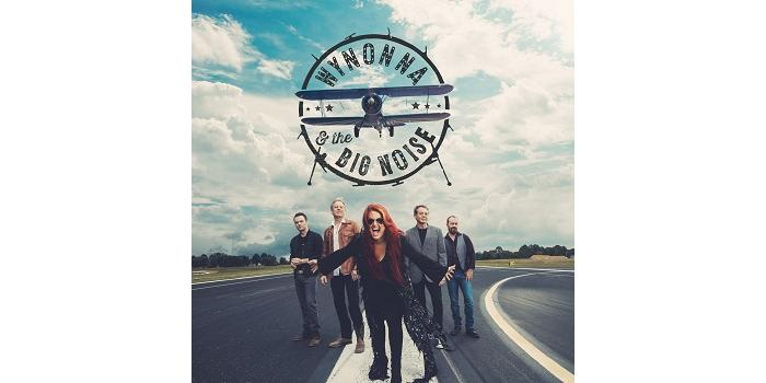 See Wynonna & The Big Noise live in Kohler on March 9th