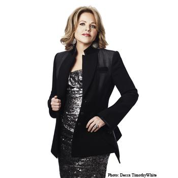 Renée Fleming Appearing November 18, 2017