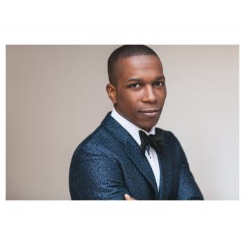 Leslie Odom, Jr. Appearing March 9, 2018