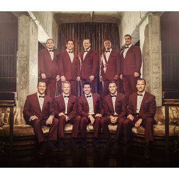 Straight No Chaser - SOLD OUT (photo credit LeAnn Mueller)