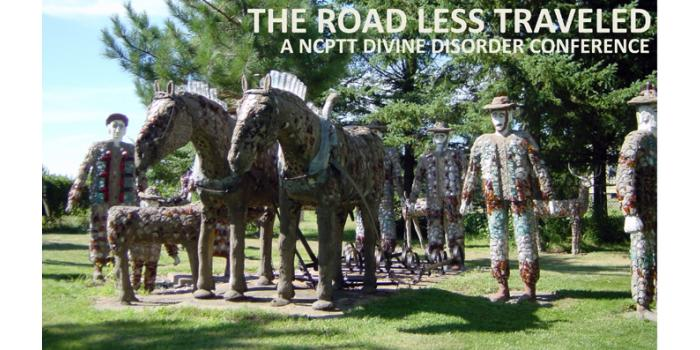 The Road Less Traveled: A NCPTT Divine Disorder Conference 2017