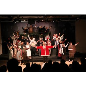 Youth Theatre Company- Scrooge!